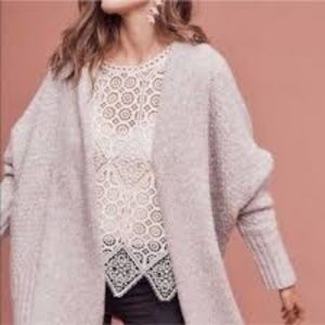 Angel in the Clouds Cardigan